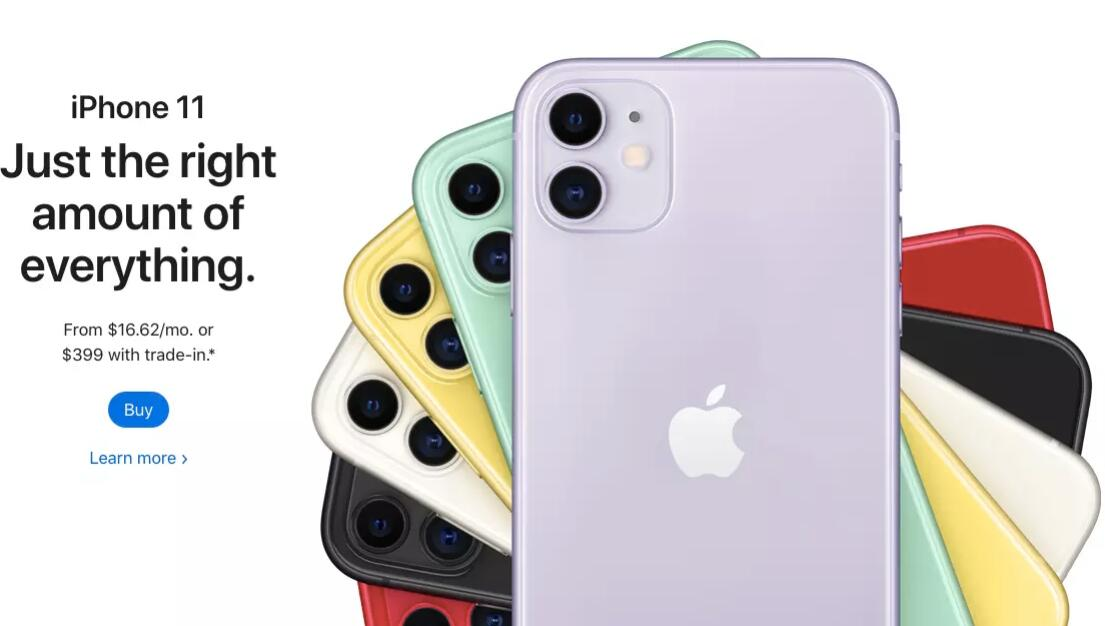 Apple increases production of iPhone 11 after unexpected higher demand-CnTechPost