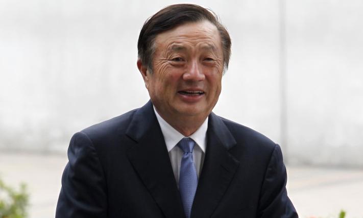 Ren Zhengfei: Huawei's R&D budget exceeds $20 billion this year-cnTechPost