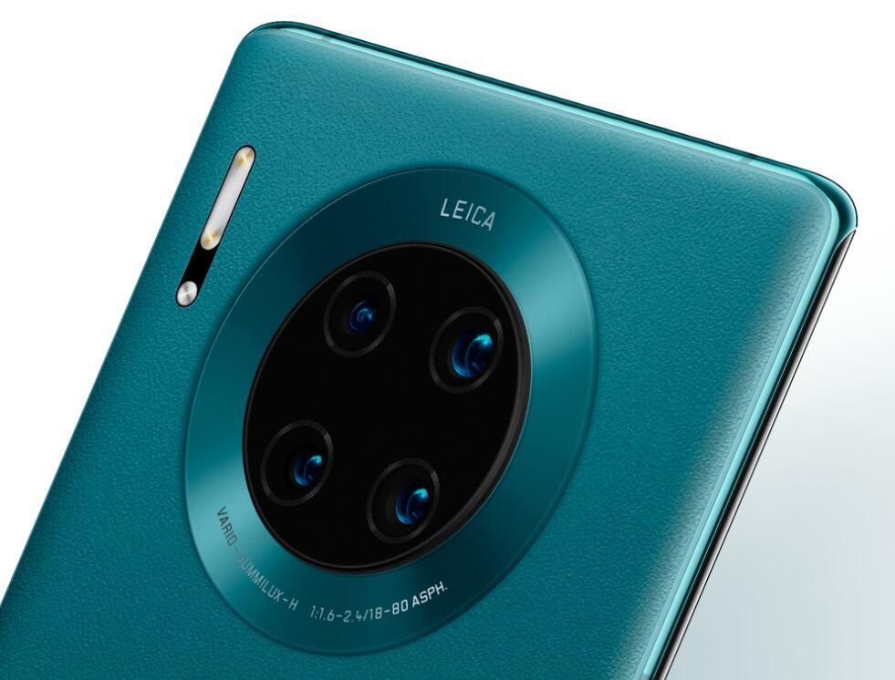 Huawei Mate 30 Pro receives EMUI update-cnTechPost