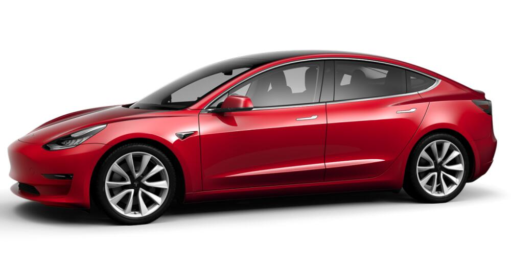 China-made long-range Model 3s will use batteries containing 'cobalt'-cnTechPost