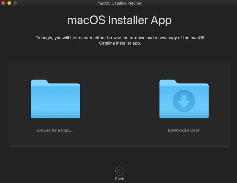 What Is The Latest Software I Can Download On An Early 2008 Mac