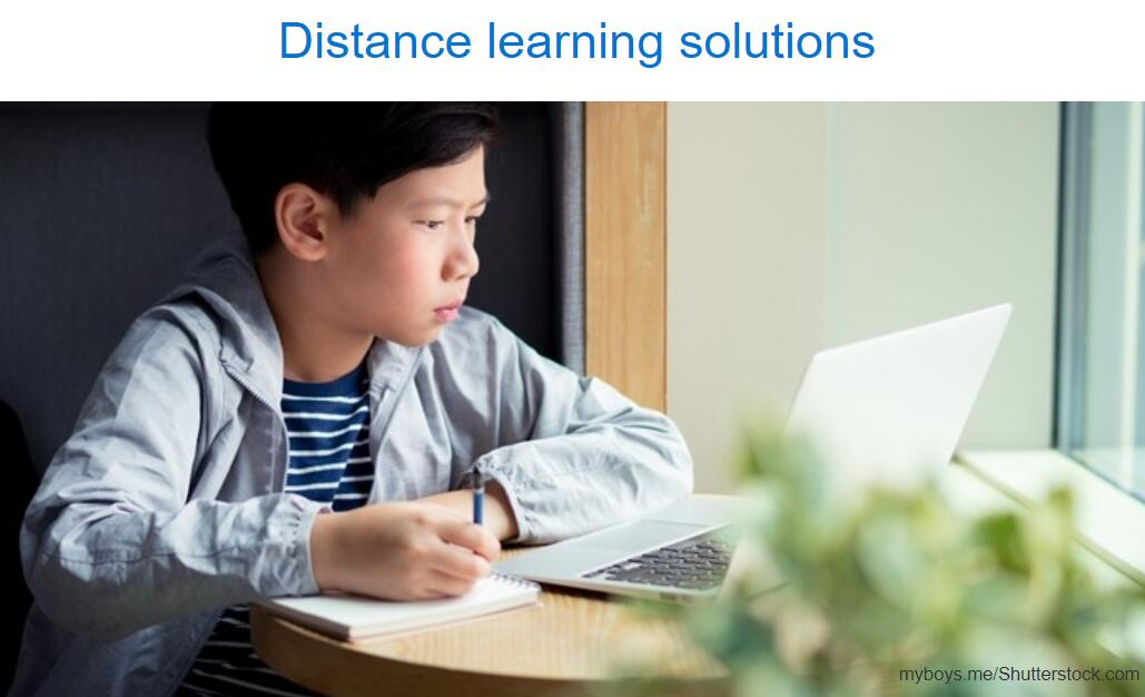 DingTalk among apps recommended by UN for distance learning-CnTechPost