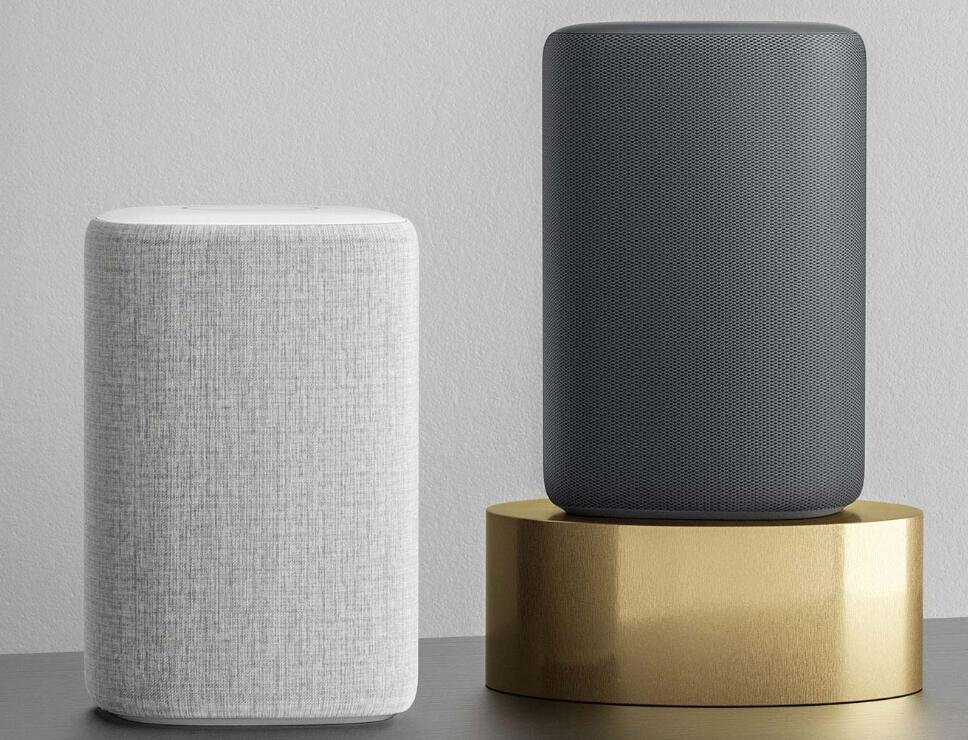 China's smart speaker shipments up 109.7% in 2019-cnTechPost