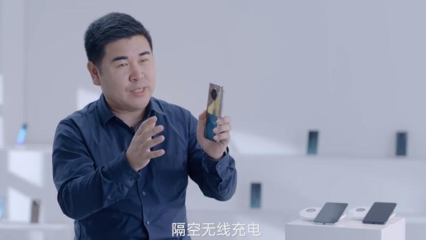 OPPO engineer: contactless wireless charging has cleared technical hurdles-cnTechPost