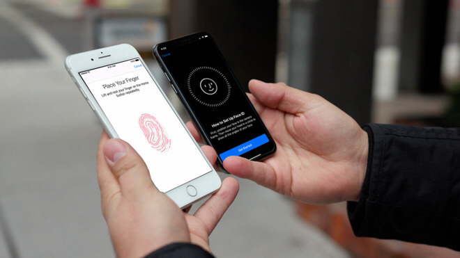 Touch ID rumored to return to high-end models of iPhone 12-cnTechPost