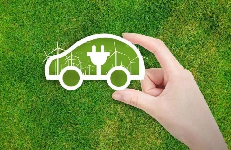 China extends new energy vehicle subsidy to end of 2022-cnTechPost