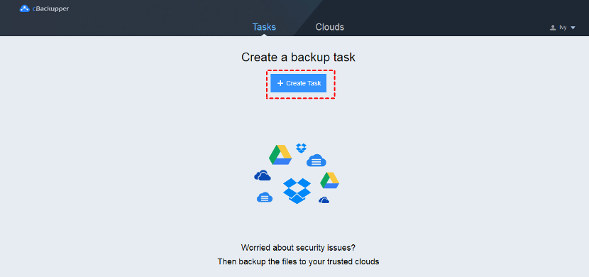 How to backup your files from one cloud service to another-cnTechPost