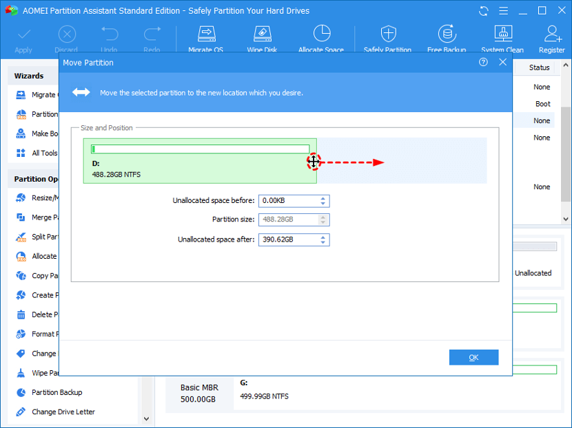 How to manage hard drive partition safely in Windows 10, 8, 7?-cnTechPost