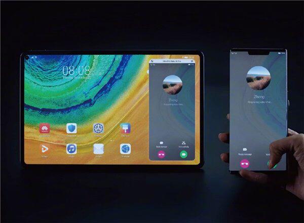 Huawei MatePad Pro gets EMUI update, adds new eBook mode-cnTechPost