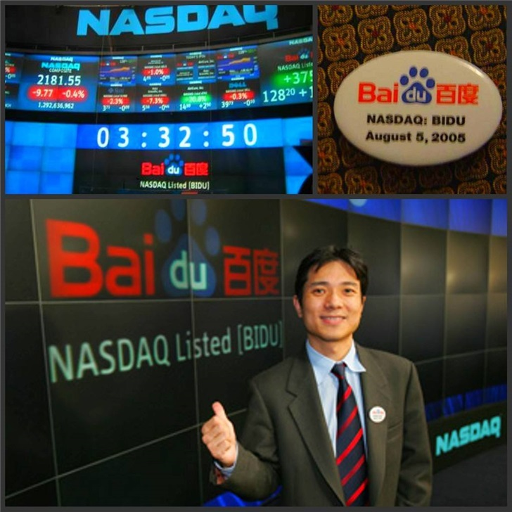 Baidu considers delisting from the Nasdaq, report says-cnTechPost