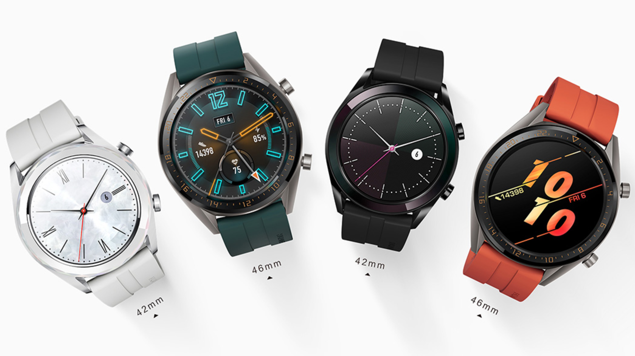 Huawei files for Mate Watch trademark registration-cnTechPost
