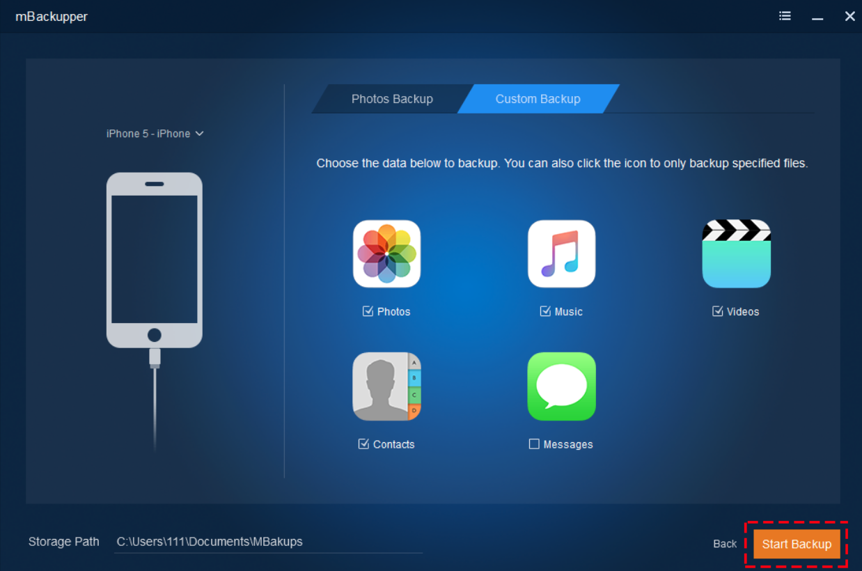 How to backup important data on iPhone?-cnTechPost