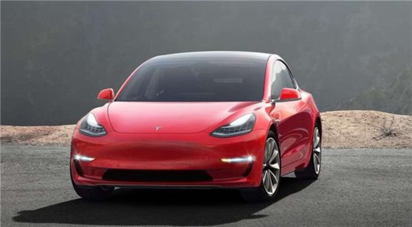 Tesla delivers first batch of China-made Model 3 long range version to customers-cnTechPost