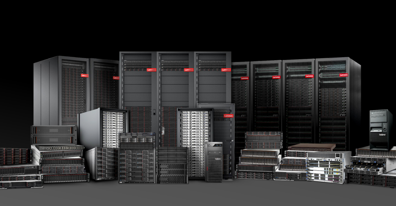 Lenovo ranks No. 1 with most supercomputers on Top500 List-CnTechPost