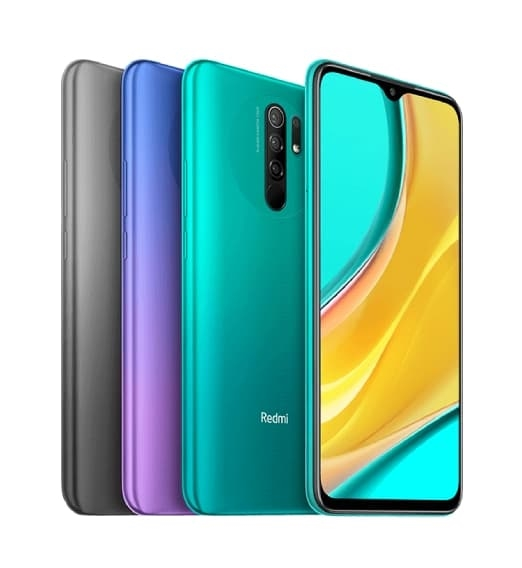 Redmi 9 launches in Spain with prices starting at €149-CnTechPost