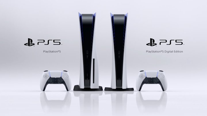 Sony launches PS5 with over 20 new games-CnTechPost