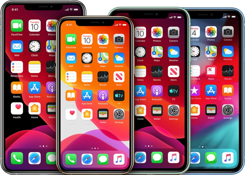6.1-inch iPhone 12 will begin production in July, ahead of other 2020 models, report says-cnTechPost