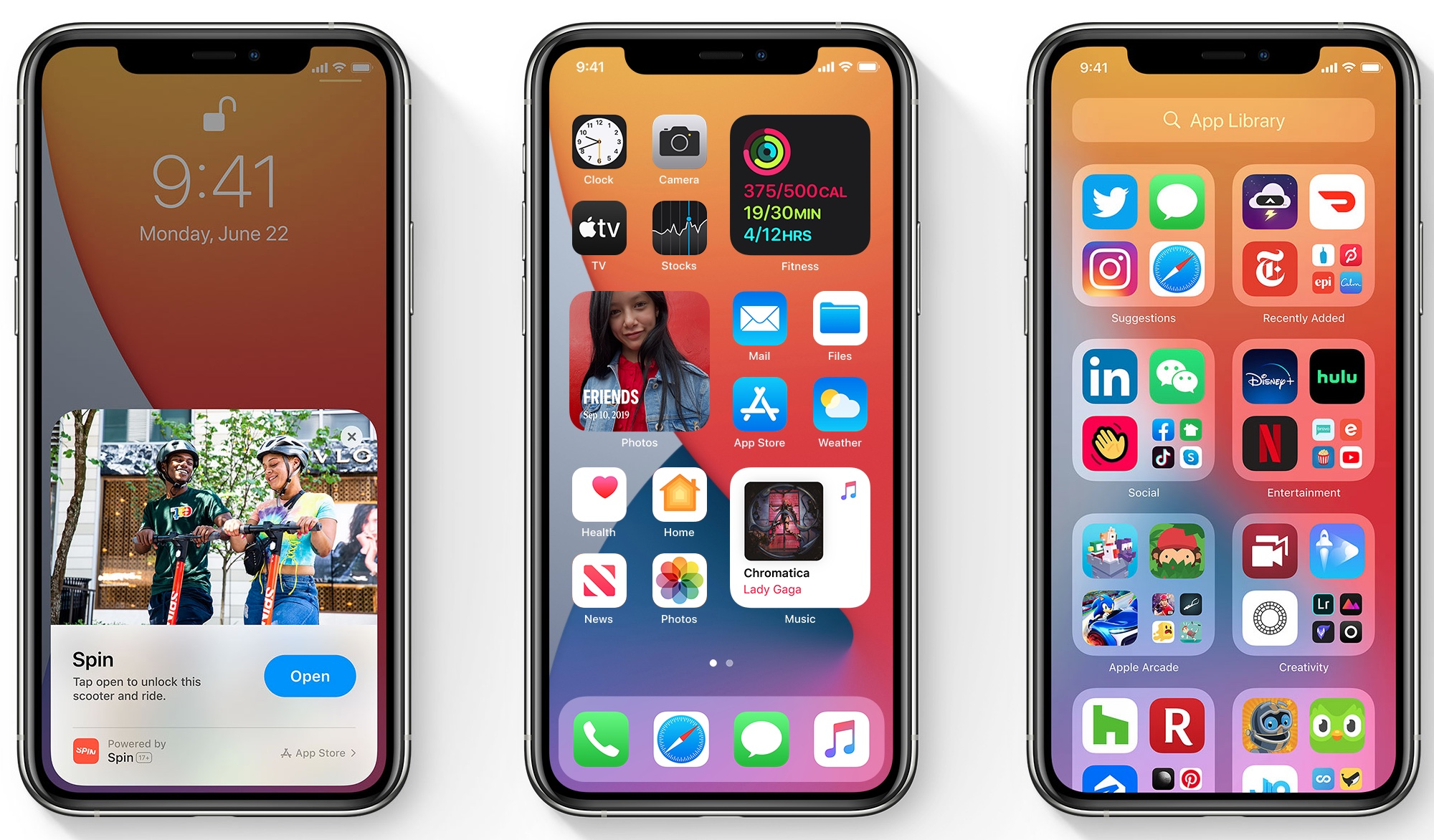 Apple releases first public beta of iOS 14, home screen redesigned-cnTechPost