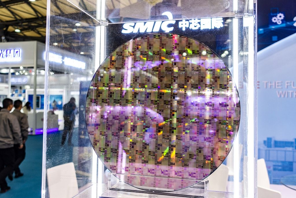 SMIC Chairman: Procurement of EUV lithography progressing normally-cnTechPost