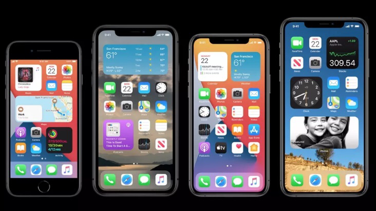 5G iPhones face 1-2 months of delays for mass production, report says-cnTechPost
