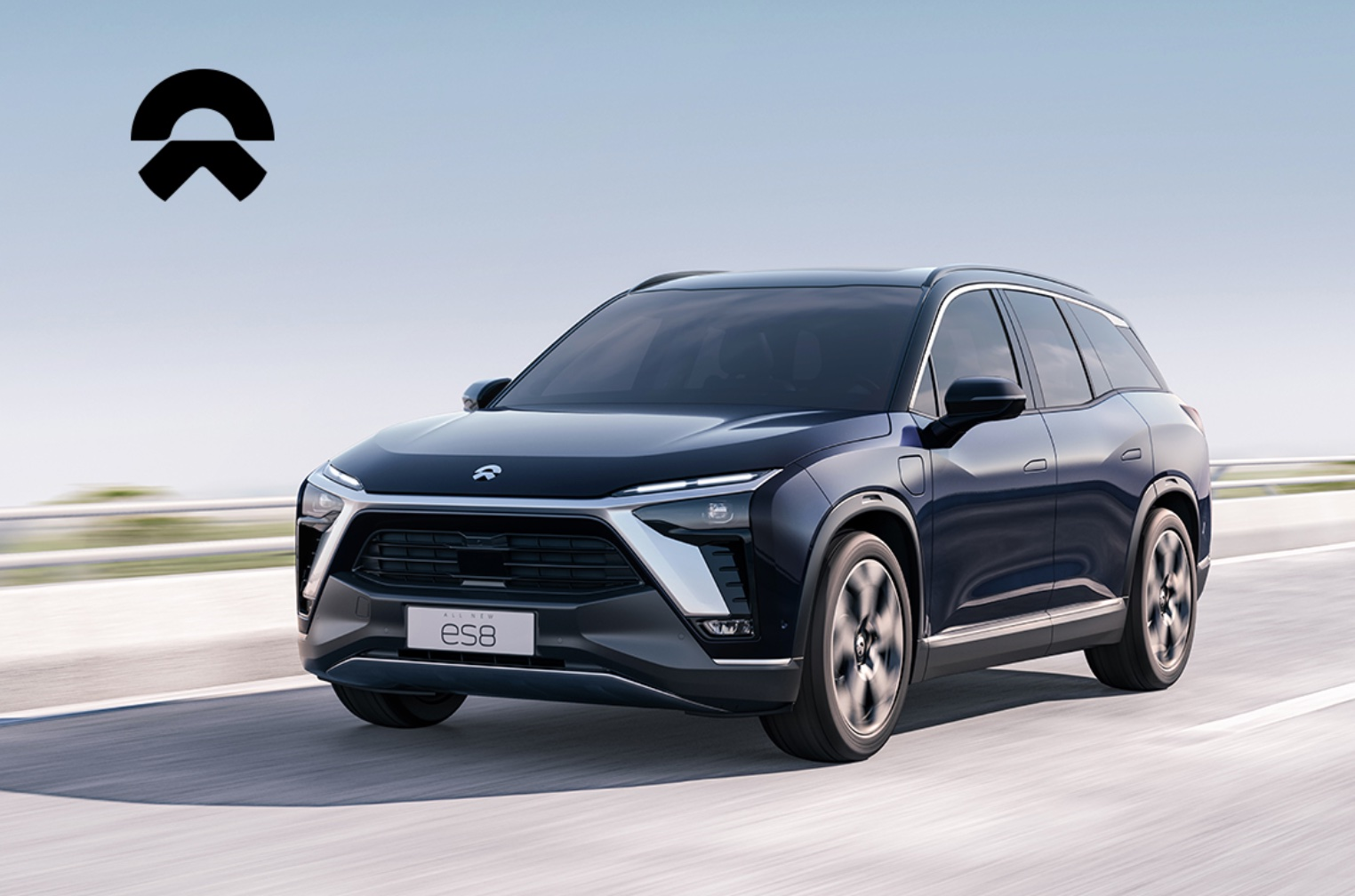 NIO subsidiary adds used car brokerage to its business scope-cnTechPost