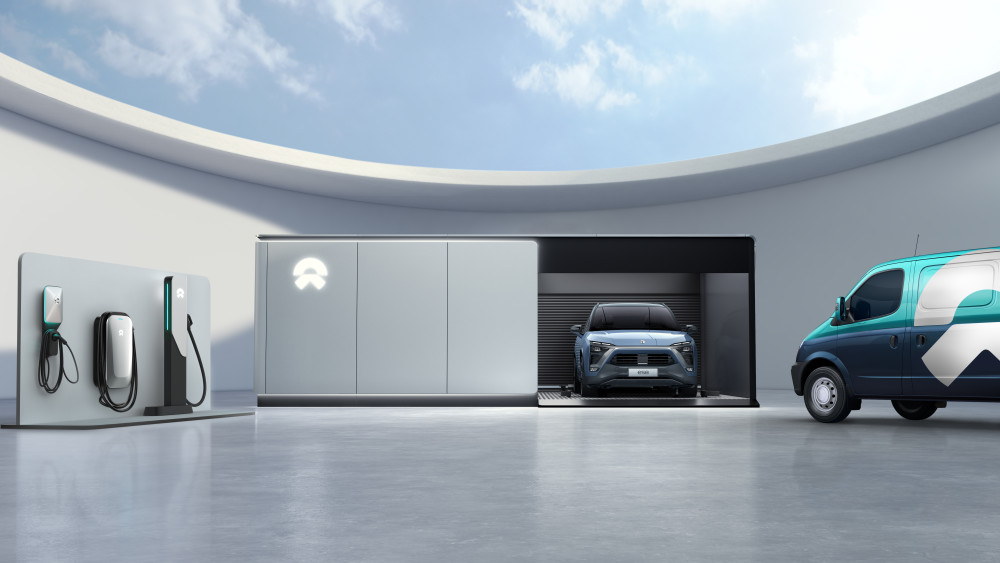 NIO's founder addresses misconceptions-cnTechPost