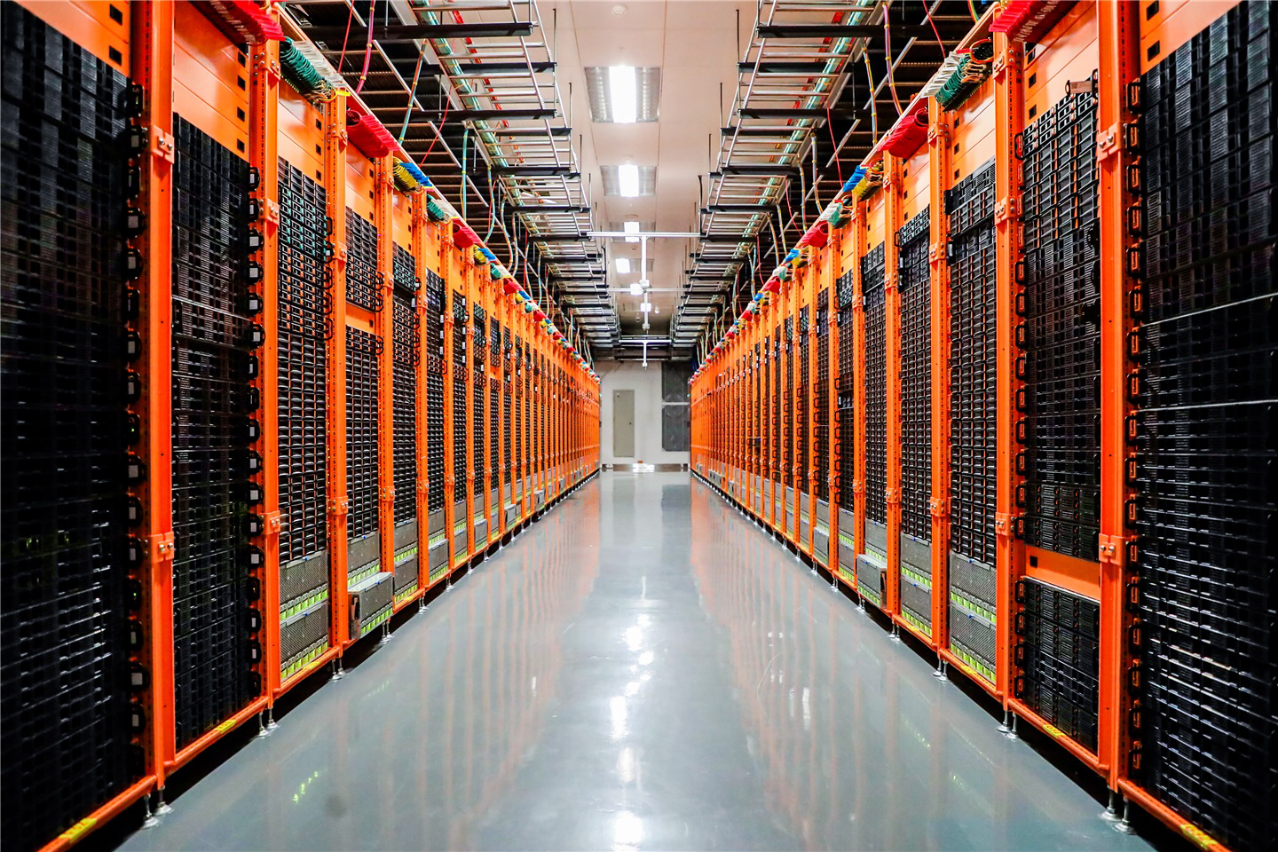 Alibaba Cloud completes three new super data centers, will add over a million servers-cnTechPost