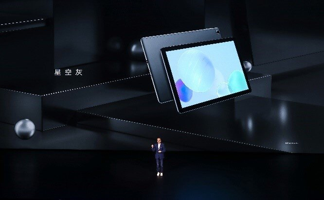 Honor launches tablets with SMIC-made chipsets, starting at $157-cnTechPost