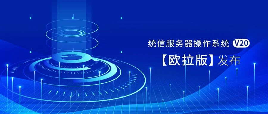 UOS developer releases server OS optimized for Huawei Kunpeng processors-CnTechPost