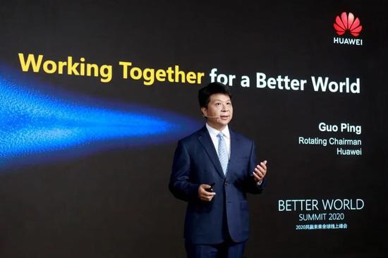 Huawei's rotating chairman says global 5G deployment has come to a phase that can take a pause-cnTechPost