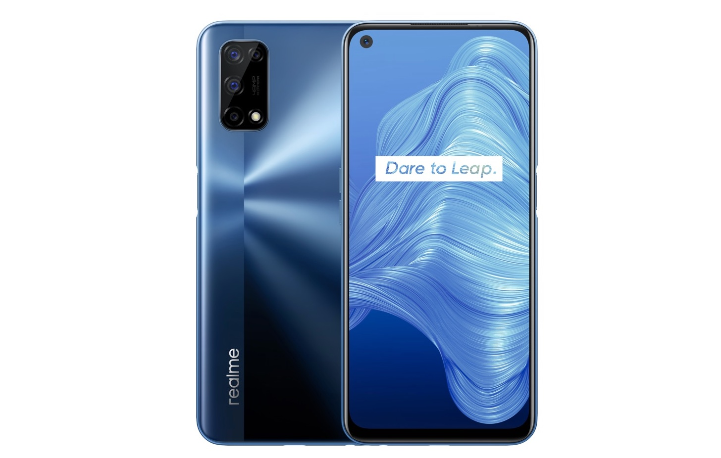 Realme V5 launched in China with prices starting at 1,499 yuan-cnTechPost