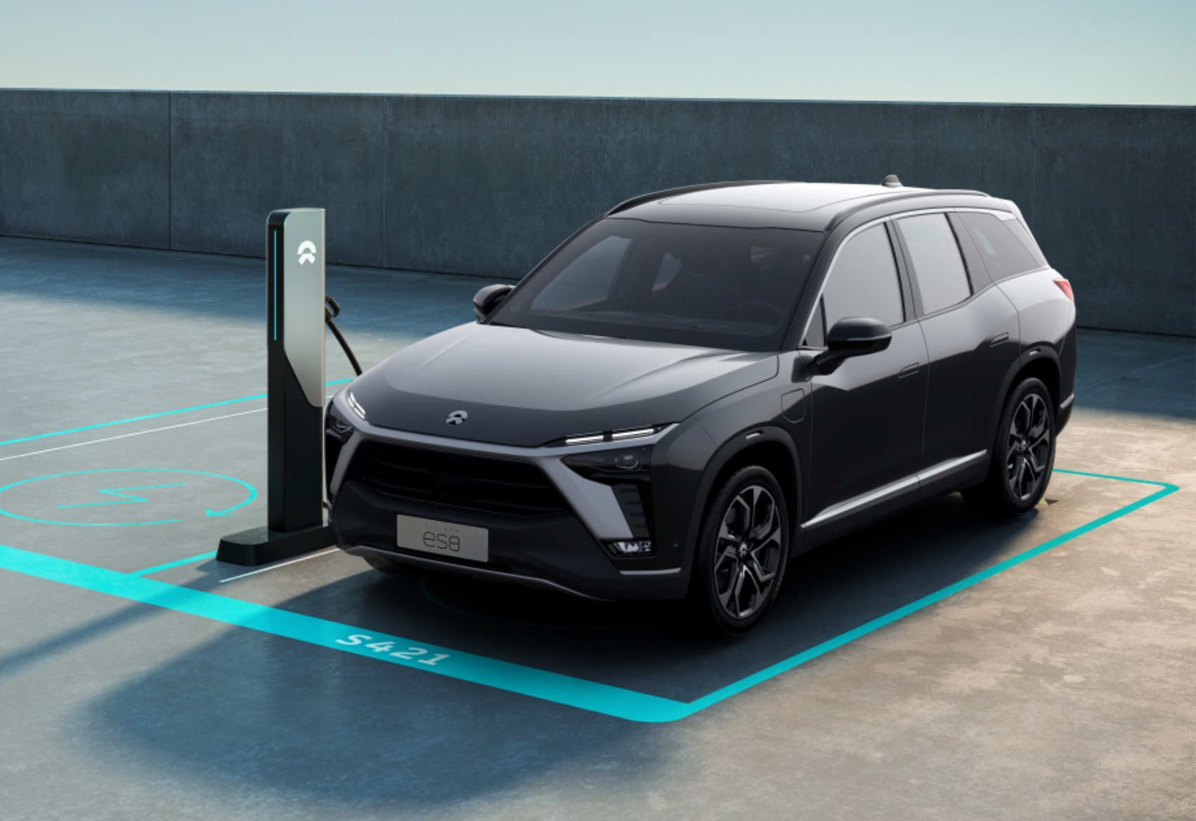 NIO sets up battery asset company, CATL has taken a stake-cnTechPost