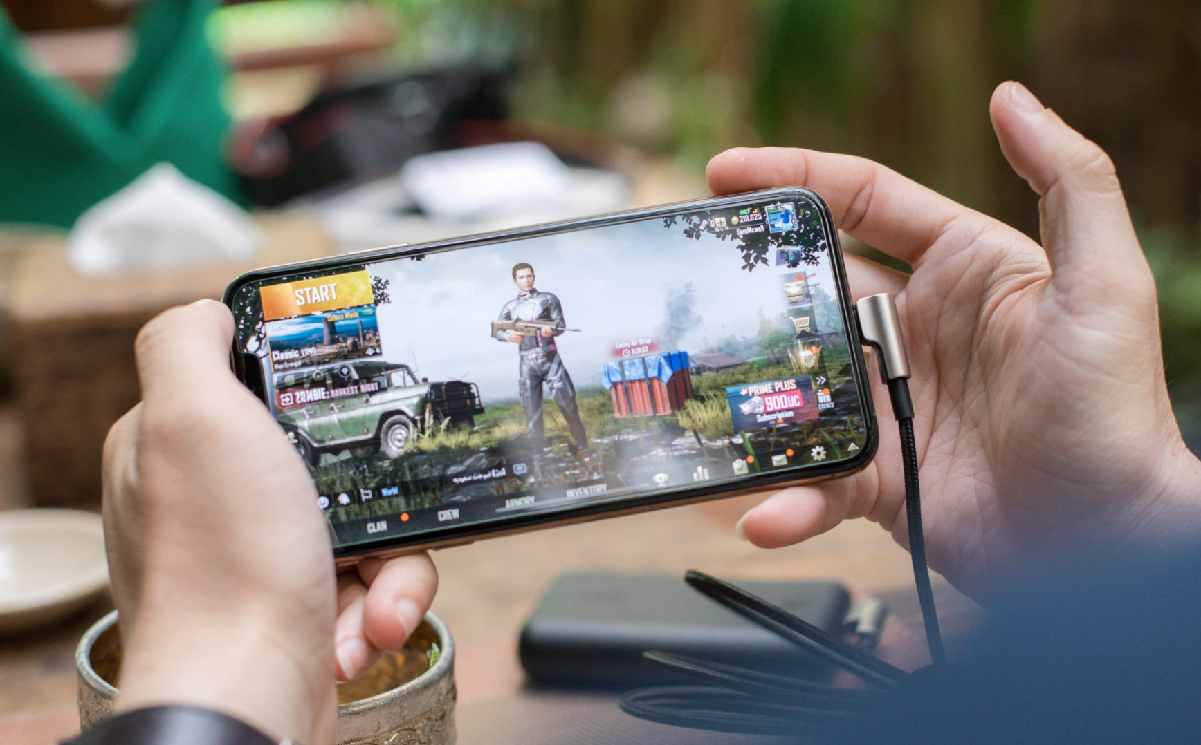 China's game market sees nearly 140 billion yuan in sales in H1 , 75% from mobile games-CnTechPost