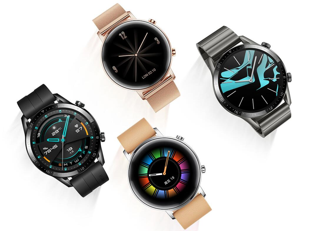 Huawei Watch GT 2 Pro expected to launch with Mate40 series-CnTechPost