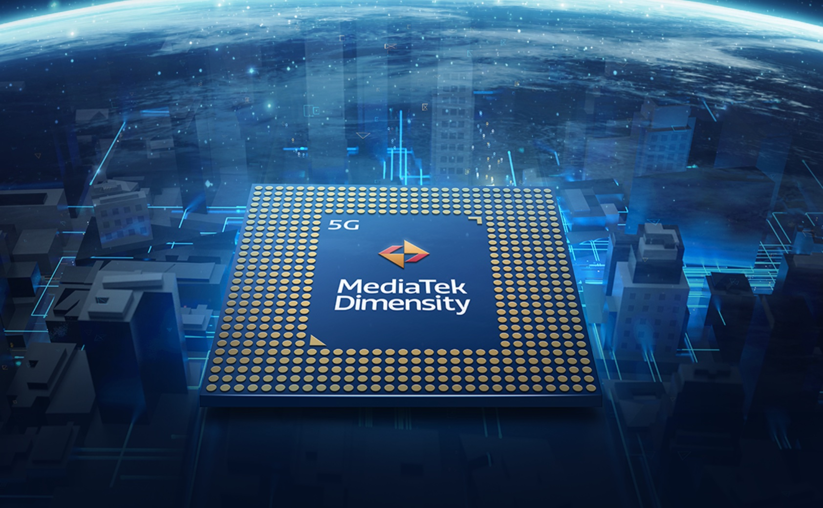 MediaTek overtakes Qualcomm as No. 1 in China's smartphone processor market-cnTechPost