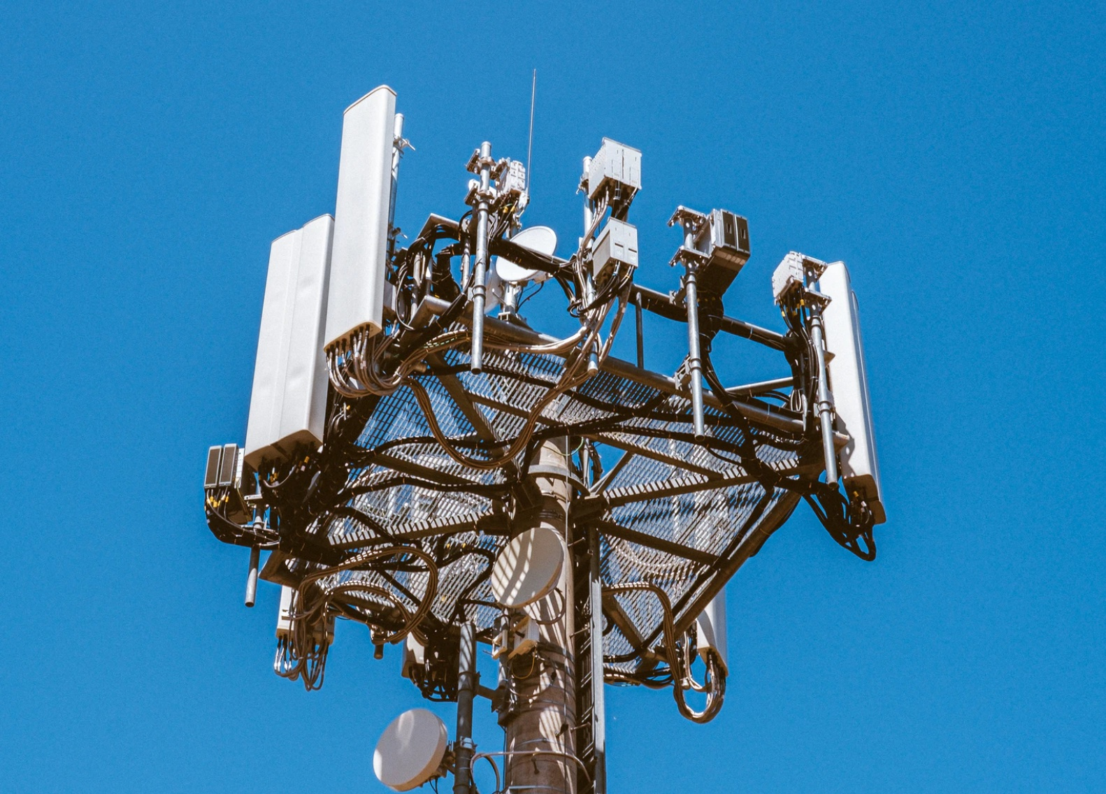 This city builds 5G so fast that it needs to hibernate base stations to save power-cnTechPost