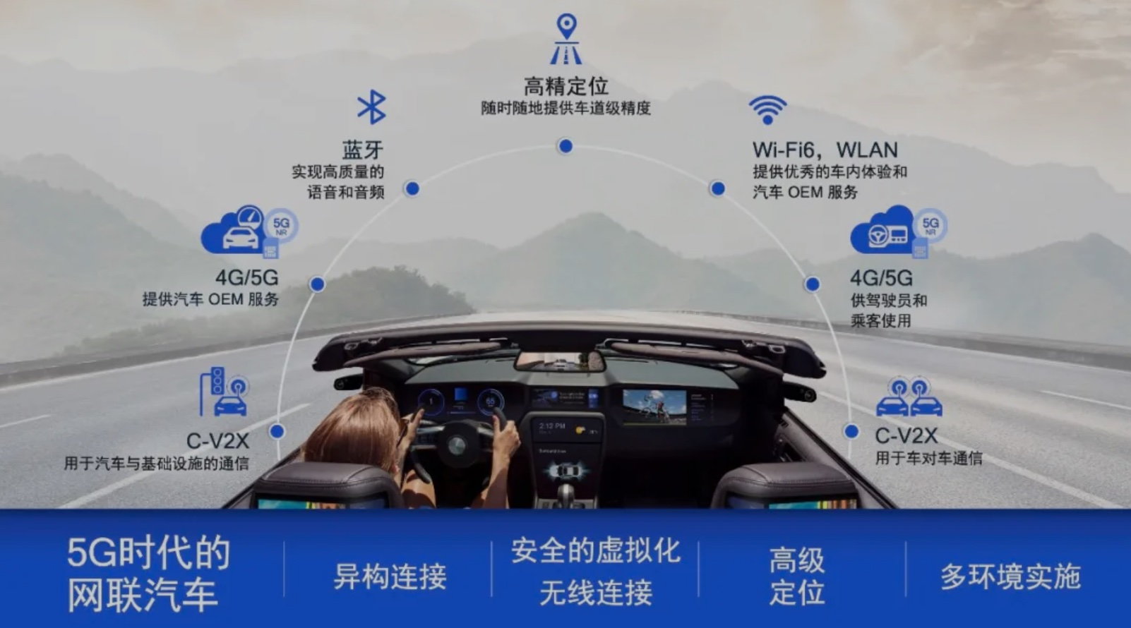 Chinese EV maker WM Motor partners with Qualcomm to adopt new cockpit platform in future models-cnTechPost