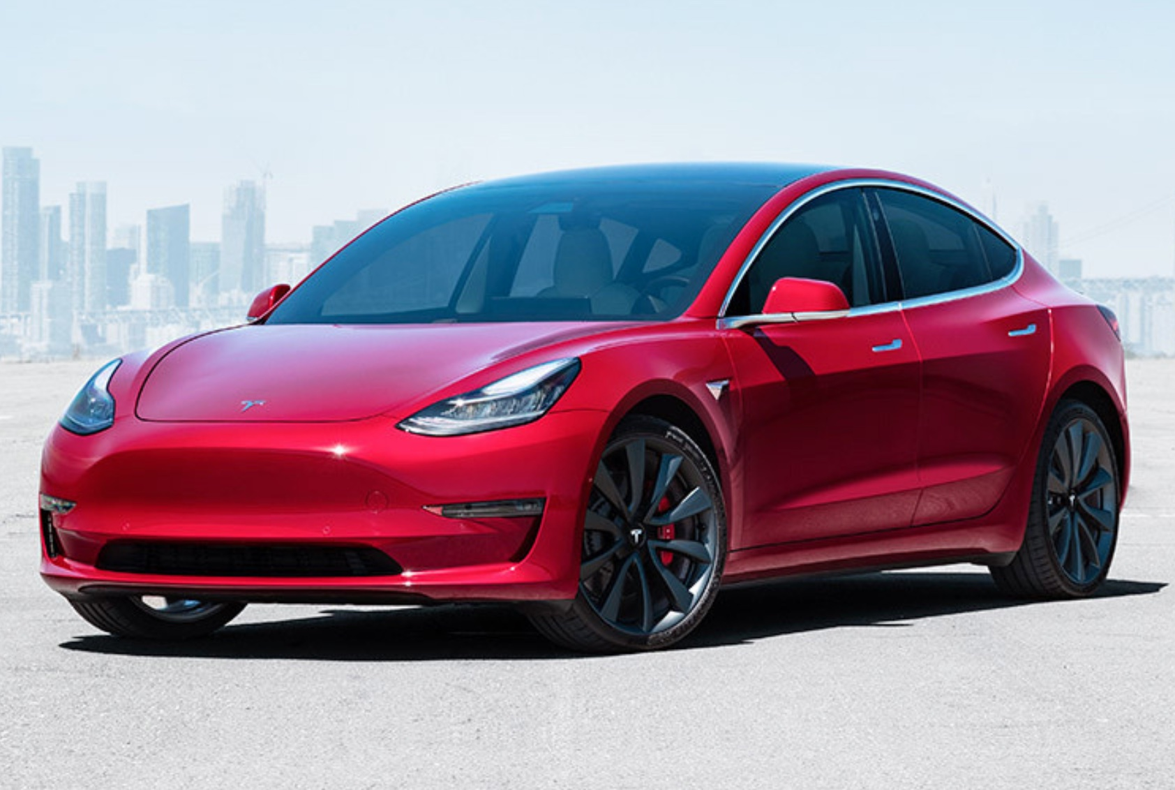 China-made Model 3 said to get upgraded steering wheel, power tailgate-cnTechPost