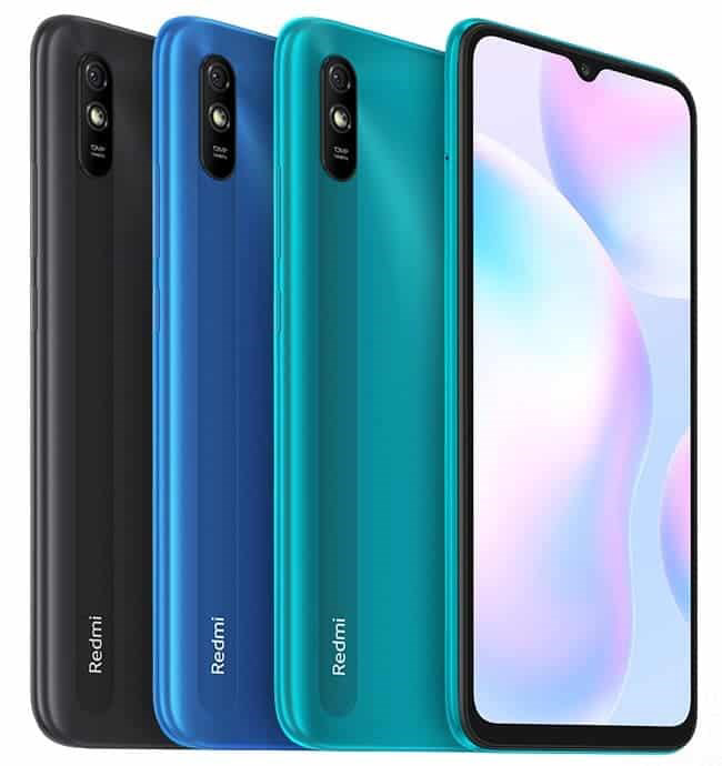 Xiaomi launches Redmi 9i in India with prices starting at $112-CnTechPost