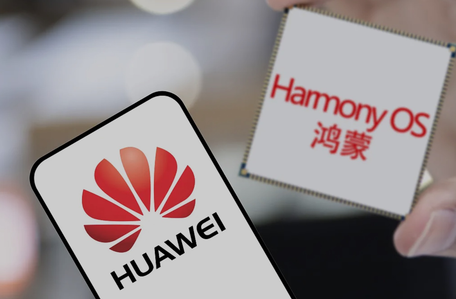 Behind the birth of Huawei's HarmonyOS-cnTechPost
