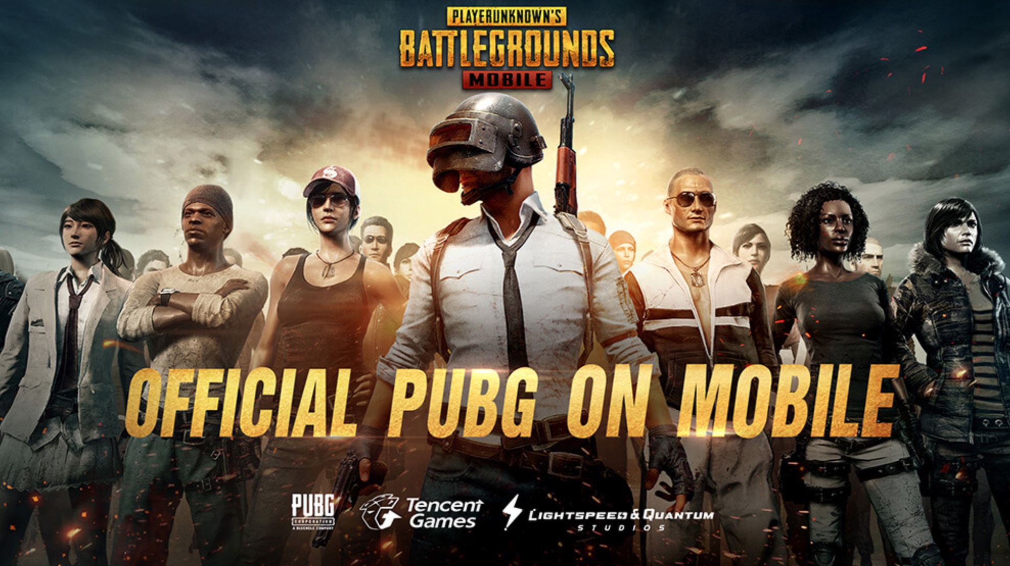 PUBG Mobile adds 90 FPS support for iPad Pro-CnTechPost