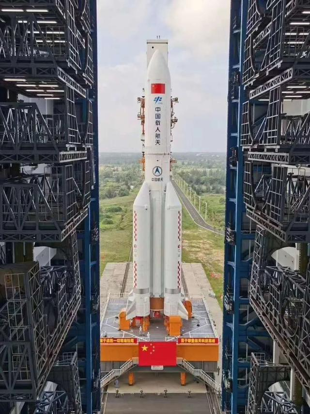 China plans flight-based space transportation in 2045, with one-hour access to the globe-CnTechPost