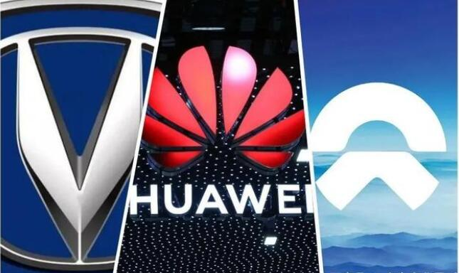 Huawei is interested in taking a stake in Chinese EV maker Changan NIO, report says-cnTechPost
