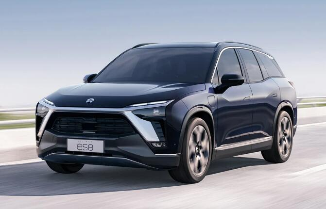 NIO says users have accumulated more than 1 billion kilometers-cnTechPost