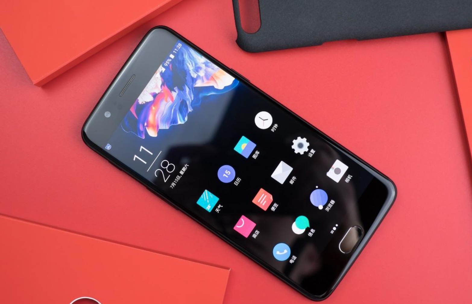 Bug in OnePlus 5 and OnePlus 5T causes delays in OxygenOS update-cnTechPost