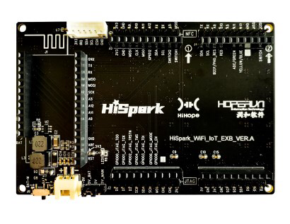 Huawei HiSilicon launches HiSpark development kit, supports HarmonyOS 2.0-cnTechPost