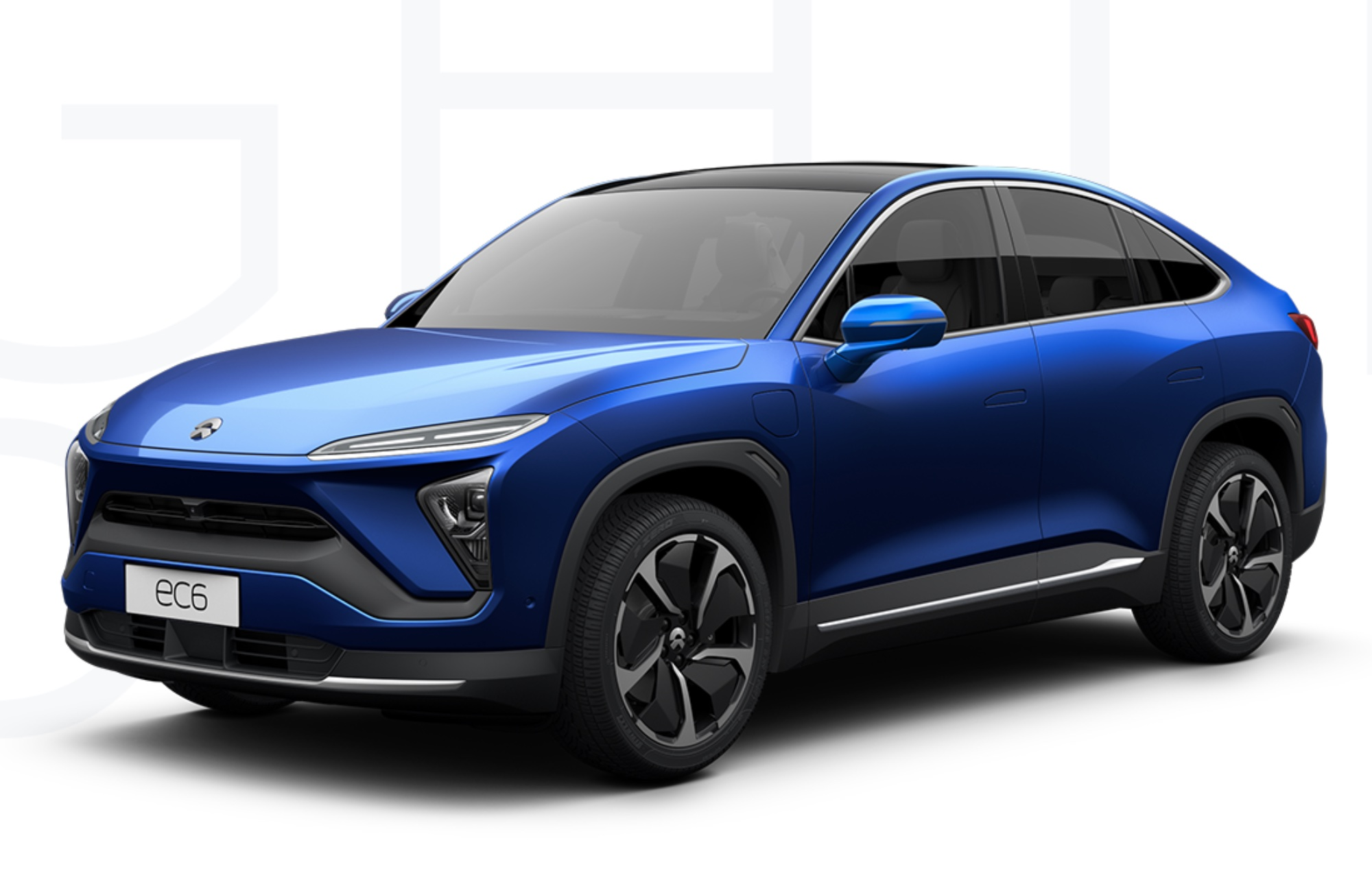 Tesla's China-made Model Y coming soon, will NIO face the strongest threat?-cnTechPost
