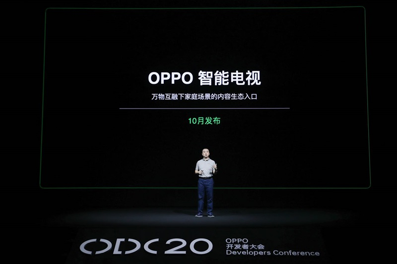 OPPO to launch smart TV in October-cnTechPost