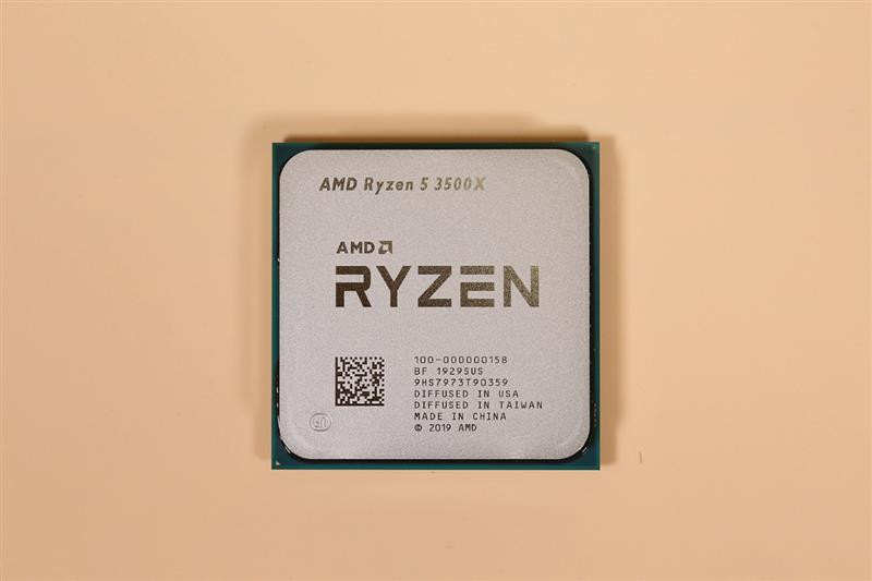 China-exclusive AMD 3500X listed on US website, doubles in price-cnTechPost