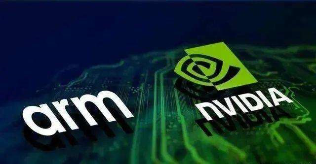 Academician says China may veto NVIDIA's acquisition of ARM-CnTechPost